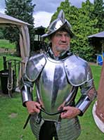 Terry in Spanish armour - El Tel perhaps?
